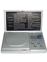 MINI Pocket Digital Scale Jewelry Scale(TRA017)