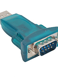 RS232 to USB Converter Adapter