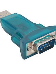 rs232 para usb conversor adaptador