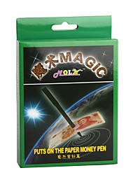 Through Money Pen (Charming Party Magic Set)