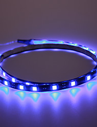 Car Decorative Lights 5050-90cm (Blue)