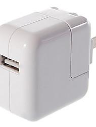 Adattatore di alimentazione usb 1000mA / caricatore (100 ~ 240V / US Plug) per il iphone iphone 6 6 più