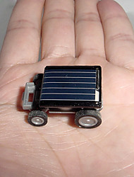Mini Coche de Energía Solar