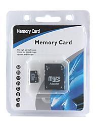 2gb micro tarjeta de memoria SDHC con adaptador SD (cmc004)