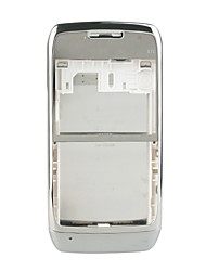 Замена жилищного случай для Nokia E71 (белый)