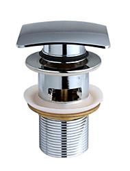 Clic clac-drain en laiton pour le lavabo (0572-nxc112)