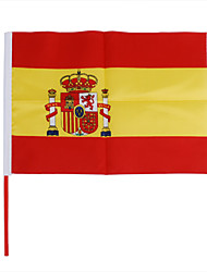 Flag of Spain- Large 28.5-cm