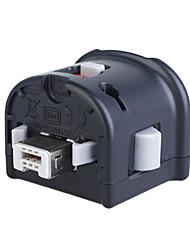MotionPlus Adapter für Wii Fernbedienung (Schwarz)