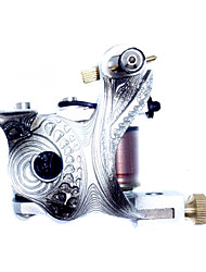 Handmade Tattoo Machine for Both Liner and Shader