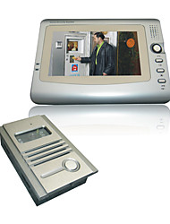 7 Inch Screen Visual Digital Video Doorphone(0785-VDP 311-201)