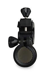 Universal Fahrradhalterung für Taschenlampen und Gadgets (2cm ~ 3cm Durchmesser einstellbar)