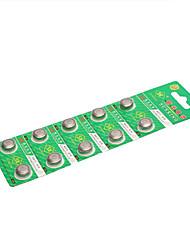 СГ13 1,55 кнопку батареи (10 штук)