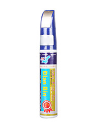 Car Paint Pen-Automobile Scratches Mending-Touch Up-COLOR TOUCH For Honda YR505M-Casmy Silver