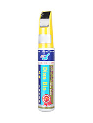 Car Paint Pen-Automobile Scratches Mending-Touch Up-COLOR TOUCH For VW-Audi-Pure Black