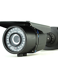 Mini Surveillance Camera with Interline CCD