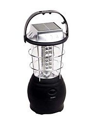 Solar-Power LED Camping Licht (1049-cis-54038)