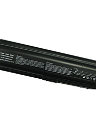 Replacement Laptop Battery GSH2001 for HP Pavilion dv6200 Series (10.8V 6200mAh)