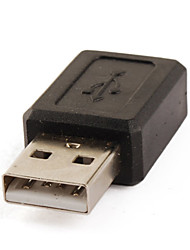 USB AM TO Mini USB 5P Adapter