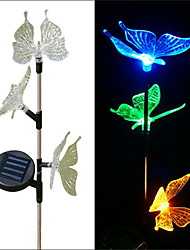 Solar LED Garden Light(CIS-29018)