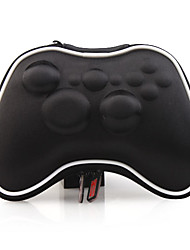 Airform Pocket Game Pouch/Bag for Xbox360 Controller(Black)
