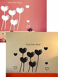 Fine Day Decorative Wall Sticker(0565-1105047)