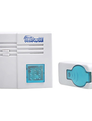 Mini Remote Control Door Chime + Easy to install, Wireless, Lower Power consumption