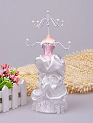 Luxury Wedding Dress Jewelry Stand
