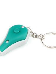 УФ-светом деньги проверить брелок фонарик зеленый