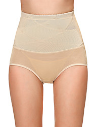 Cotton Seamless Shaper Briefs High Waist Special Occasion Panties