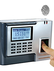 BG03 Fingerprint Time Attendance And Access Control System