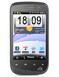 Celestia 2 - 3G Android 2.3 Smartphone with 3.5 Inch Capacitive Touchscreen (Dual SIM, GPS, WiFi)
