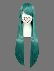 Zanpakuto Unknown Tales Arc Hyorinmaru Cosplay Wig
