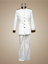 Cosplay Costume Inspired by APH Hetalia Movie Japan