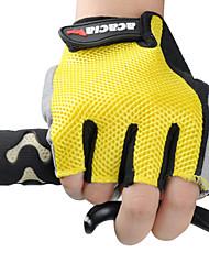 Acaia - luvas de dedo curto ciclismo