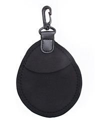 High Quality T Cloth UV Filter Lens Case Bag (Black)