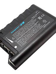 Battery for COMPAQ Evo N600 N610 N600c N610c N610v N620c PP2041F PP2040 293817-001 232633-001 229783-001 250848-B25