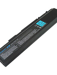 Аккумулятор для Toshiba Dynabook спутниковой k21 t10 t11 t12 t20 PA3356U-1BAS pa3456u-1BRS pa3357u-1bal pa3588u-1BRS pabas050