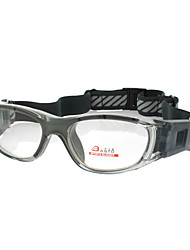 Basto-nova esportes óculos óculos de segurança wrap óculos de tênis de futebol de basquete (8 cores disponíveis)