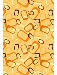 Шерсть крючковатый ковры области с геометрическим рисунком 4 '* 6'