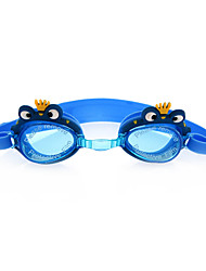 BASTO-Kids Swimming Glasses Water Sports Googles (7 Color Available)