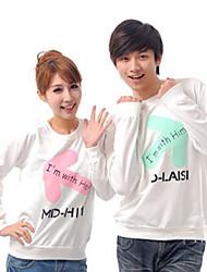 bonito amante símbolo t-shirt