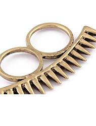 шестерни два пальца кольцо