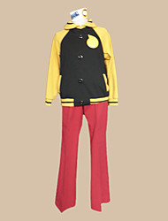 Black Star Cosplay Costume