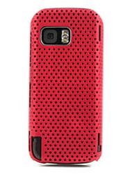 shell telefone móvel para Nokia 5800 (cores sortidas)