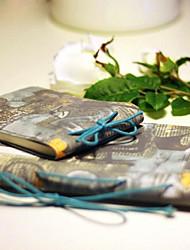 pingente de ouro note book cadeia (23cm * 9cm * 20cm)