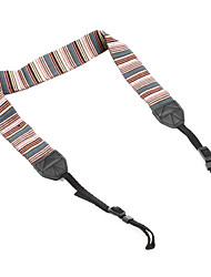 Colorful Camera Strap for SLR