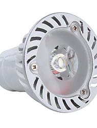 GU10 1 W 1 High Power LED 100 LM Warm White MR16 Spot Lights AC 85-265 V