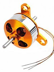 Mystery 2700KV RC Helicopter Outrunner Brushless Motor(A1504-18)