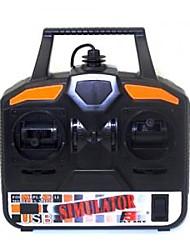 Geheimnis Simulator Check für Hubschrauber (Version 1.0) (fs-sm020)