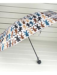 Bear UV Umbrella